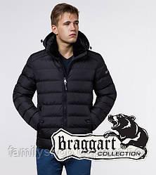 Braggart Dress Code 24324 | Куртка зимняя черная