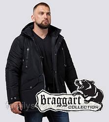 Braggart Dress Code 38830 | Куртка зимняя черная