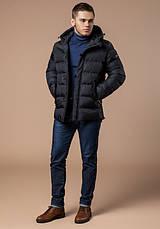 Braggart Dress Code 20180 | Зимняя куртка мужская графит, фото 2