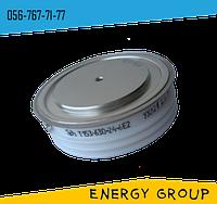 Силовой тиристор Т153
