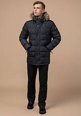 Braggart Dress Code 15335   Куртка мужская графит, фото 2