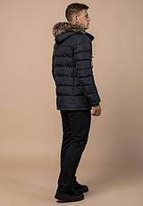 Braggart Dress Code 15335   Куртка мужская графит, фото 3