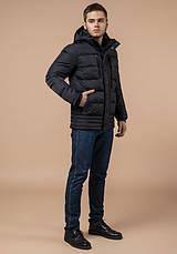 Braggart Dress Code 31610 | Куртка зимняя графит, фото 2