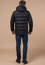 Braggart Dress Code 31610 | Куртка зимняя графит, фото 3