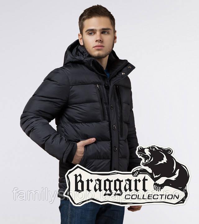 Braggart Dress Code 31610 | Куртка зимняя графит