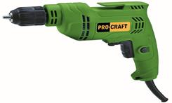 Дрель PROCRAFT PS-700 без ударная