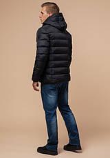 Braggart Dress Code 20849 | Зимняя куртка мужская черная, фото 3