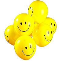 Надувные шары Самйлики