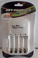 Универсальное зарядное устройство Универсальное зарядное устройство ART M-208 Mini Digital Power