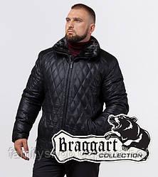 Braggart Status 17WM55   Куртка зимняя черная