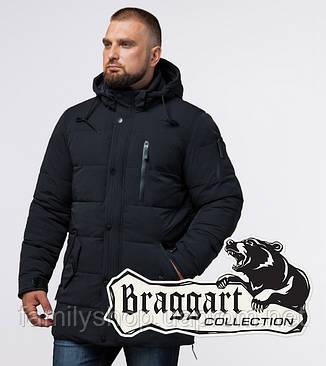 Braggart Status 15625 | Куртка мужская черная, фото 2