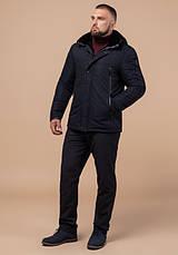 Braggart Status TCX1009 | Куртка мужская т-синий, фото 2