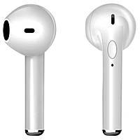 Bluetooth наушники гарнитура i9s-TWS полный аналог airpods