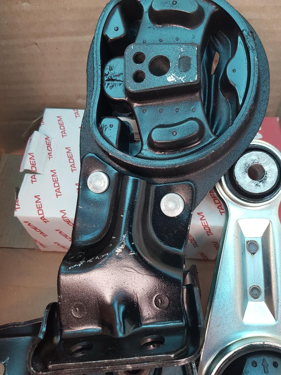Подушка двигателя на ВАЗ 08-09 БАЛАКОВО  (передняя)