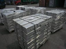 Чушки алюминия, фото 3