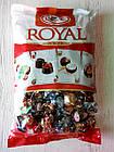 Шоколадные конфеты «Rovelli Royal Poker» с начинками 900 g. Италия, фото 4