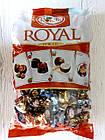 Шоколадные конфеты «Rovelli Royal Poker» с начинками 900 g. Италия, фото 2