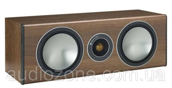 Акустическая система центрального канала Monitor Audio Bronze Centre