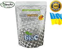 Очищенный белковый комплекс 65%(манго-апельсин) ТМ БИОС