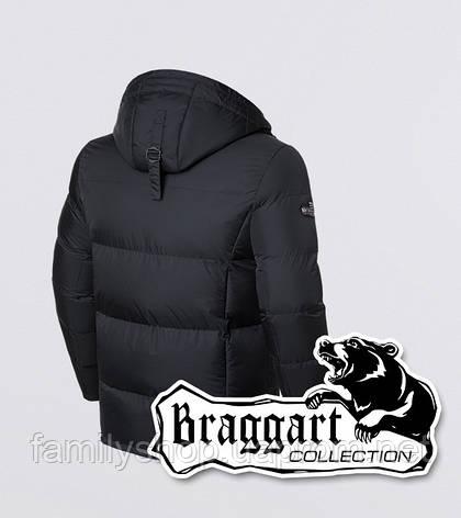 Стильная мужская куртка большого размера 3284, фото 2