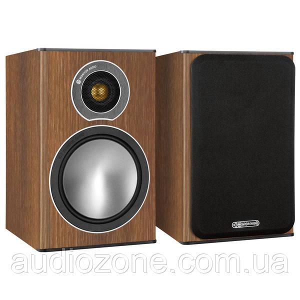 Акустическая система полочная Monitor Audio Bronze 1