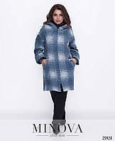 ecf639d4bca Пальто осеннее прямое в категории пальто женские в Украине. Сравнить ...