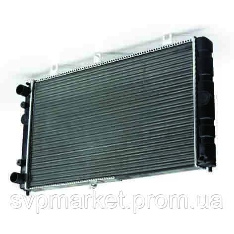 Радиатор охлаждения Сенс алюминиевый АМЗ