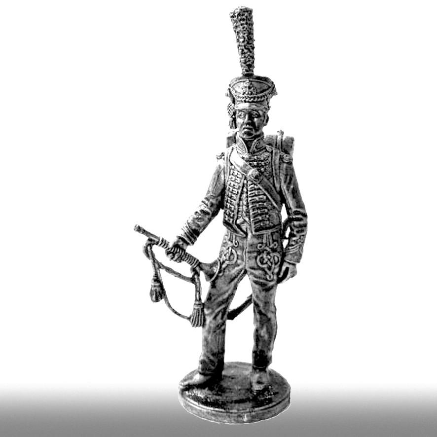 Трубач морской пехоты