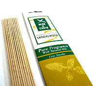 Благовония Сандал - Sandalwood Nippon Kodo Herb&Earth