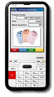 Мобильный компьютер Casio IT-300