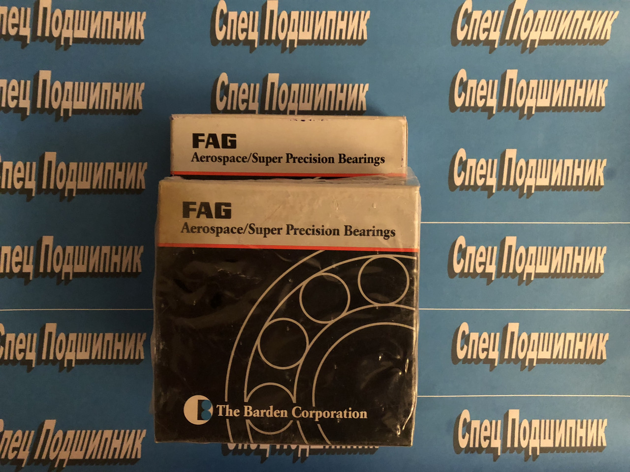 Подшипник HCS71900-E-T-P4S-UL