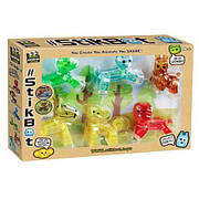 Набор фигурок животных для анимационного творчества SikBot Set 2117 / СтикБот
