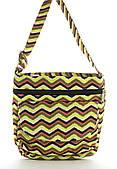 Модная разноцветная детская сумочка для девочек  art. 6062 (103261)