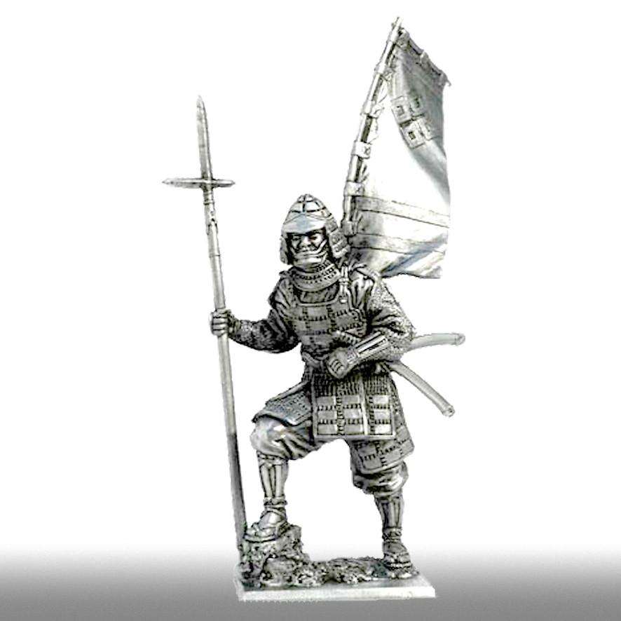 Асигару, 1600 год