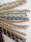 Декоративний шнур кручений для стелі, фото 2