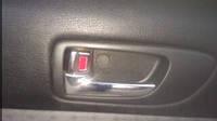 Ручка внутренняя задняя левая Mazda 6 2002-2007, фото 1