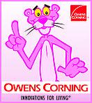 Акция на битумную черепицу Owens Corning!