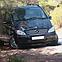 Накладка на радиаторную решетку Mercedes-Benz Viano 2003-2010, фото 5