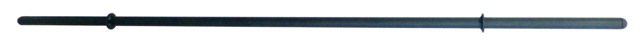 Гриф для штанги HOME на диам. 25 мм, 152 см , 4 кг