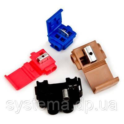 3M™316 IR Scotchlok гелезаполненный соединитель с врезным контактом, фото 2