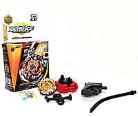 Игровой набор БейБлейд (Beyblade) с ручкой 4 сезон Геркулес Лучник Arher Hercules