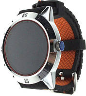 Смарт-часы UWatch N6 Silver (N6S)