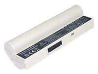 Батарея (аккумулятор) ASUS Eee PC 2G Surf (7.4V 4400mAh)