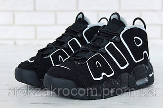 Кроссовки Nike Air More Uptempo winter replica AAA