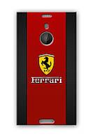 Чехол для Nokia Lumia 1520 (Ferrari)