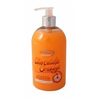 Антибактериальное жидкое мыло для рук Astonish, шоколад и апельсин, 500 мл, Великобритания