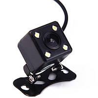 Камера заднего вида E707 с подсветкой, фото 2