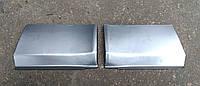 Ремонтная ремвставка крыла переднего ЗАЗ-1102,1103,Таврия, Славута левая или правая низкая