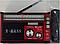 Радиоприемник с Led фонариком COLON RX 382, фото 3