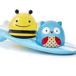 Игрушка для купания Skip Hop Маленькие сёрферы